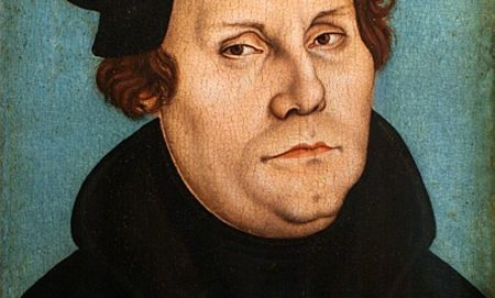 Popes, Protests and Protestants : Martin Luther and his legacy